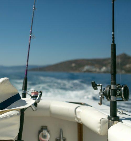 FISHING TRIP 6